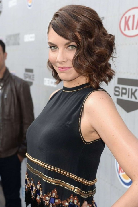 Lauren Cohan Hd Wallpapers Lauren Cohan