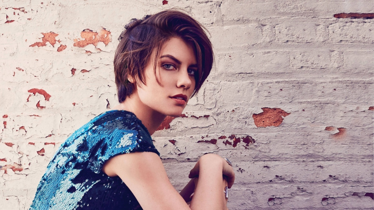 Lauren Cohan Wallpaper Lauren Cohan