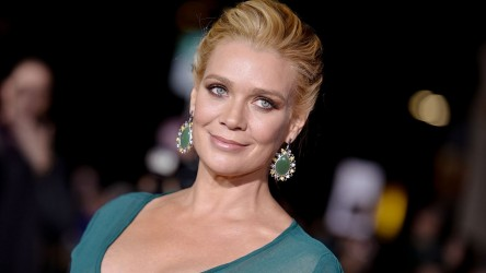 Laurie Holden Laurie Holden
