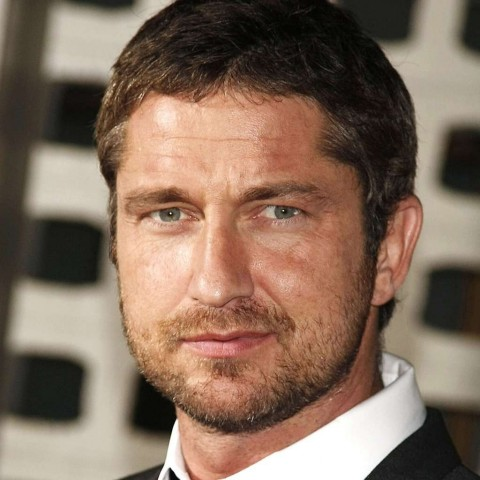 Gerard Butler Recording Artists And Groups Photo Cast