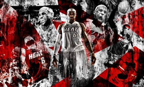 Lebron James Player Basketball Poster Wallpaper Hd Sport