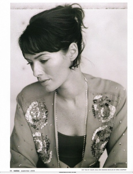 Lena Headey Lena Headey Peter Paul Loughran