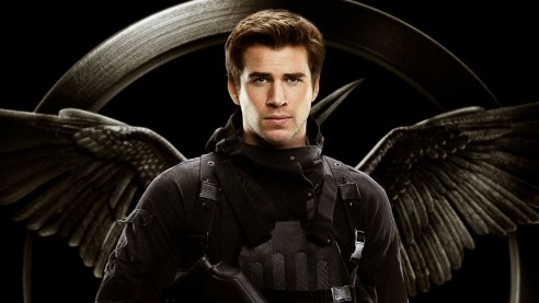 Liam Hemsworth Mockingjay Liam Hemsworth