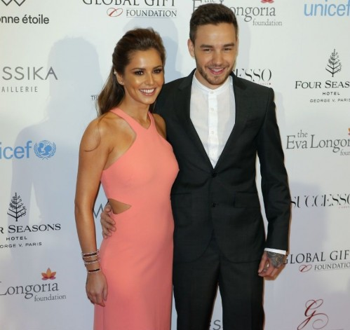 Cheryl Cole And Liam Payne May Liam Payne