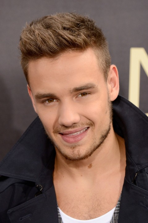 Liam Payne Attended Nyc Premiere One Direction Movie Liam Payne