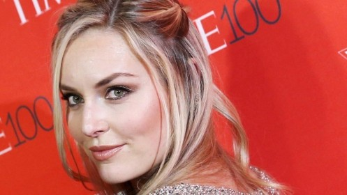 Fit Lindsey Vonn Says She Needs To Lose Weightve Lindsey Vonn