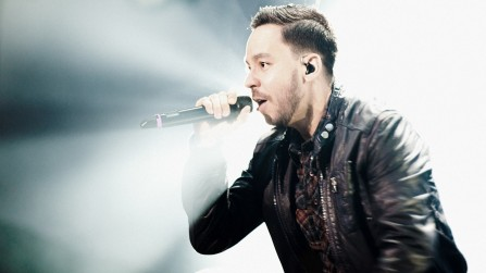 Ac Db Linkin Park Fashion