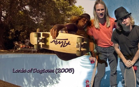 Lords Of Dogtown Movies