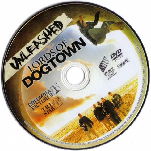 Lords Of Dogtown Unrated Cd Wwwgetcoversnet Movie