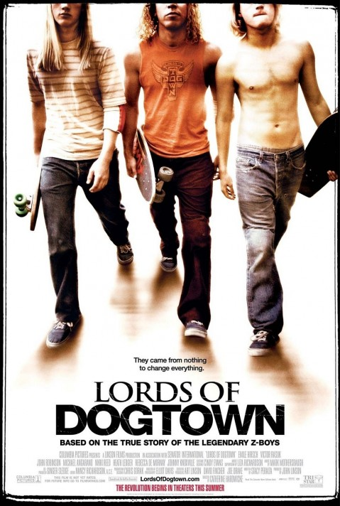 Lords Of Dogtown Xlg