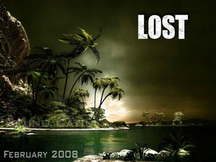 Lost Wallpaper Normal Wallpaper