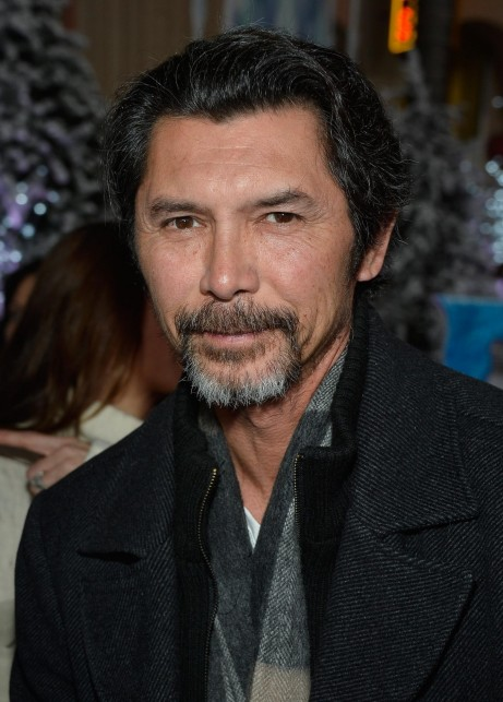 Lou Diamond Phillips At Event Of Frozen Large Picture