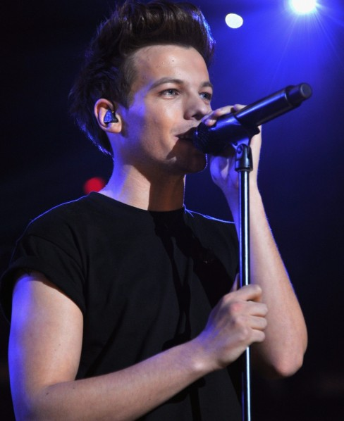 One Direction Louis Tomlinson Facts