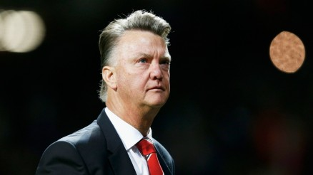 Adbd Add Ba Louis Van Gaal