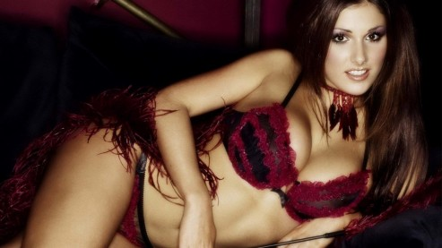 Lucy Pinder Wallpapers Hd Lucy Pinder