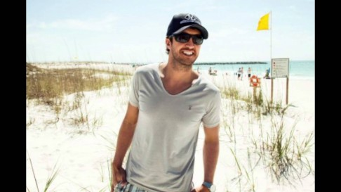 Luke Bryan Spring Break Here To Party Wallpaper Luke Bryan