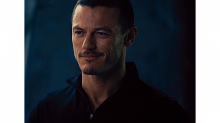 Luke Evans Wallpaper Luke Evans