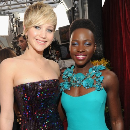 Screen Actors Guild Awards Lupita Nyong