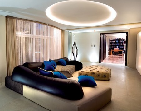 Luxury Home Decoration Ideas Inside