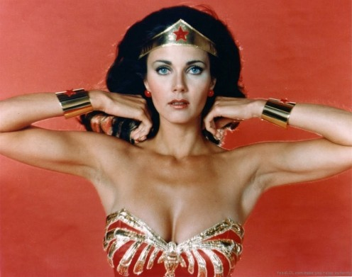 Lynda Carter Dailymotion And Family
