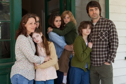 Mackenzie Foy The Conjuring Movies