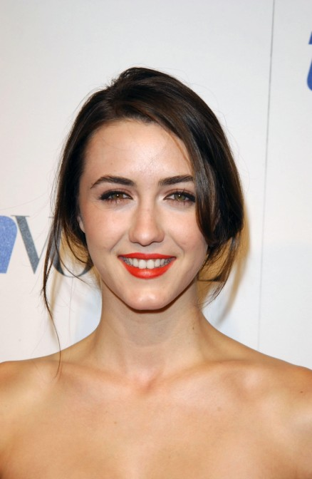 Teen Vogue Young Hollywood Party Madeline Zima