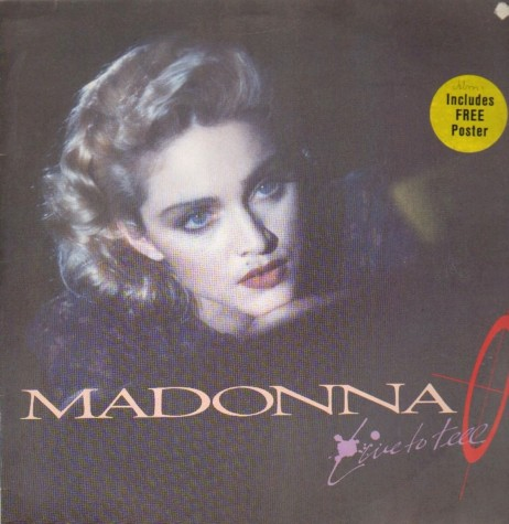 Madonna Livetotell Discography