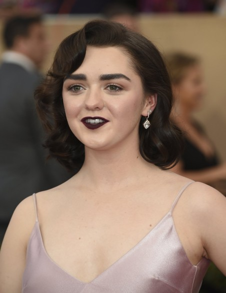 Edd Cf Maisie Williams