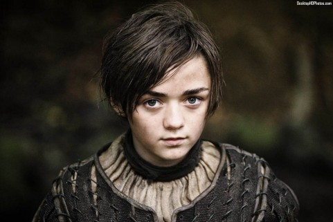 Maisie Williams Game Of Thrones Wallpaper Maisie Williams