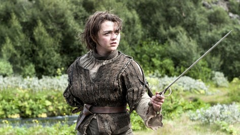 Maisie Williams Maisie Williams