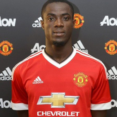 Baily Manchester United