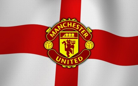 Manchester United Logo Wallpapers For Desktop Hd Logo