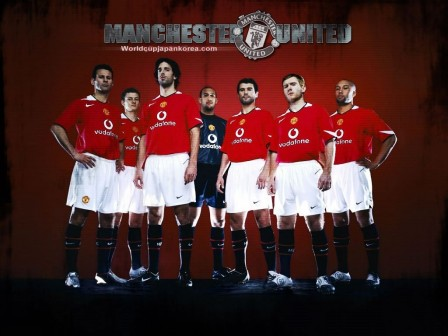 Player Manchester United Wallpapers Hd Players