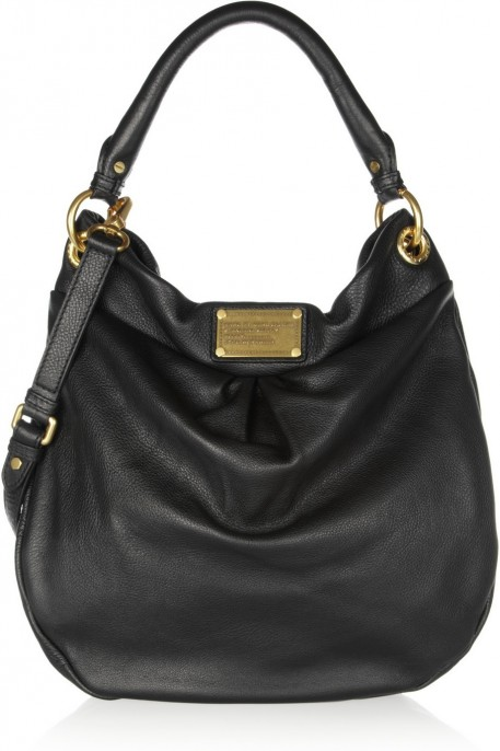 Marc By Marc Jacobs Classic Black Hobo Marc Jacobs
