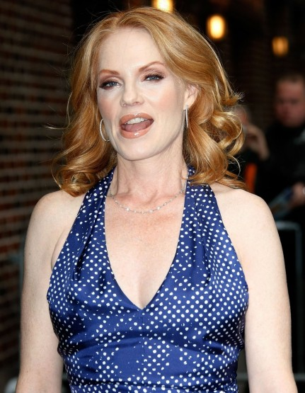Marg Helgenberger Gallery Freeone