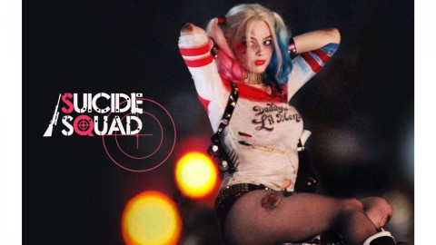 Suicide Squad Margot Robbie Wallpaper Margot Robbie