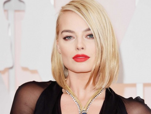 Suicide Squad Star Margot Robbie Is Taking Over Hollywood Margot Robbie