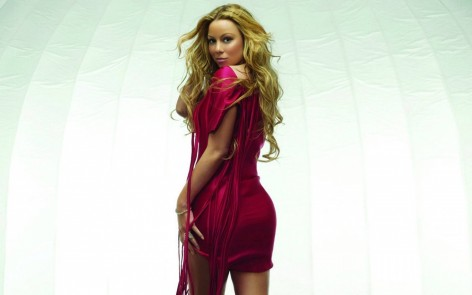Hd Mariah Carey Wallpapers