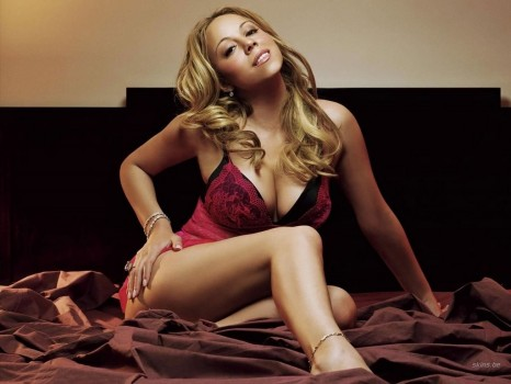 Mariah Carey Hot Hot