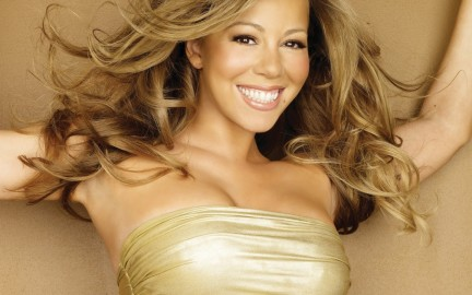 Mariah Carey Perfect Hair Wallpaper