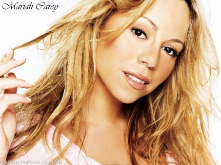 Mariah Carey Wallpaper