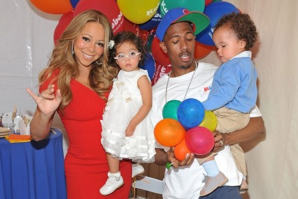 Nick Cannon Mariah Carey Kids Lawsuit Nannycroptopfitcroph Mariah Carey
