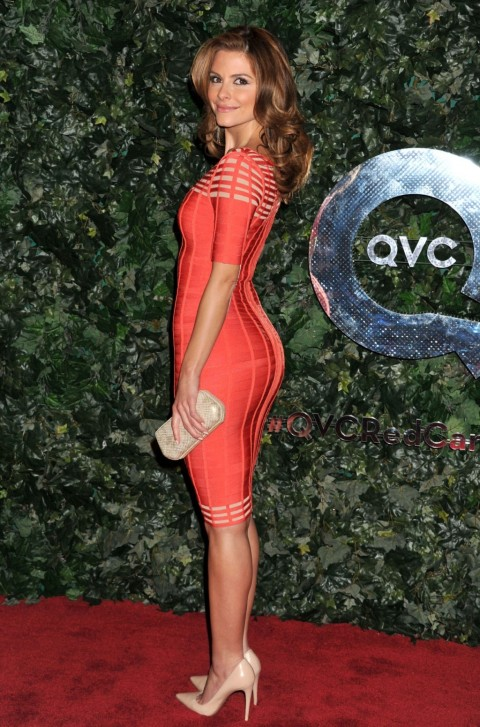 Maria Menounos Qvc Red Carpet Style Party