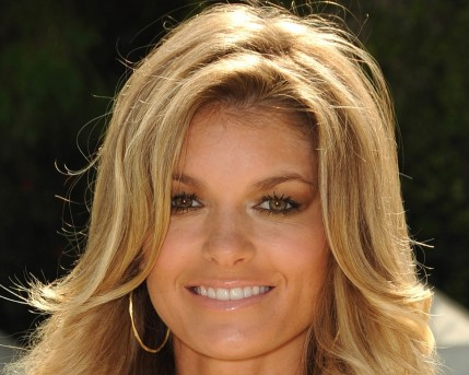 Marisa Miller Wallpaper Closeup