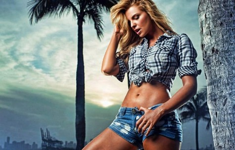 Marjorie De Sousa Hdr Wallpaper By Askine Lt Nc