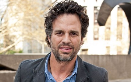 Mr Mark Ruffalo