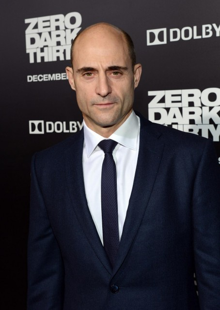 Mark Strong At Event Of Misiunea Am Large Picture