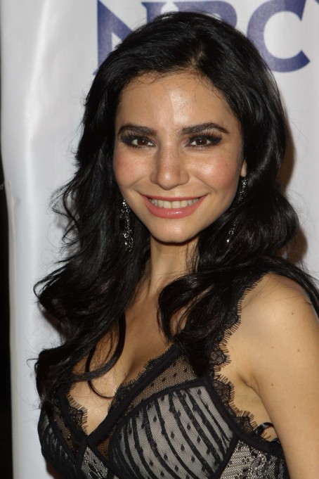 Martha Higareda Street Kings
