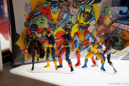 Marvel Universe Legends