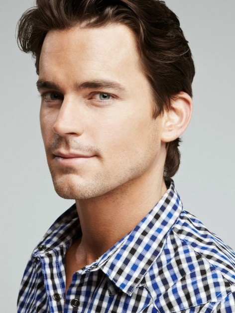 Matt Bomer Tv Guide June